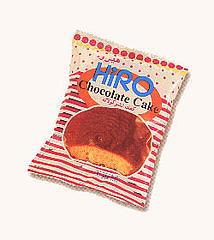 Hiro Choco Cake