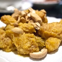 Fried-Pumpkin-Coated-with-Salted-Egg-Yolk-Mixed-Nuts_Canton-Paradise