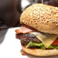 Grill'd Burger Lygon St