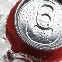 coke and ice