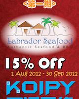 Foodeology-Labrador-Seafood-Promotion
