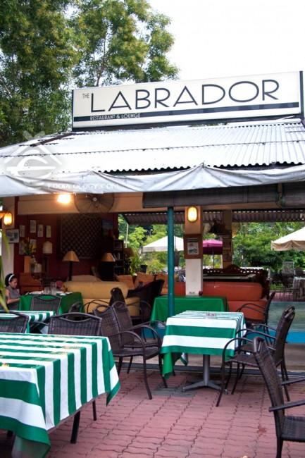 Labrador-Seafood