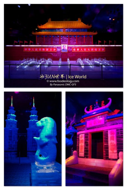 Ice-World_Collage