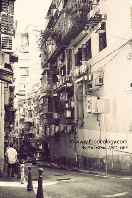Macau-St