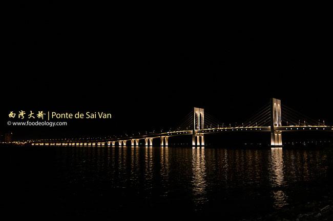 Ponte-de-Sai-Van-Macau
