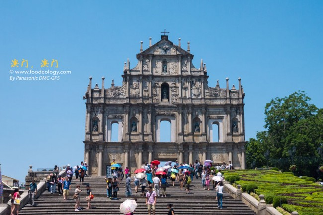 Ruin-of-St.-Paul_Macau
