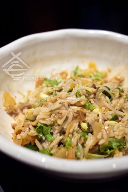 Chadol Duenjang Jjigae with Rice_Bornga