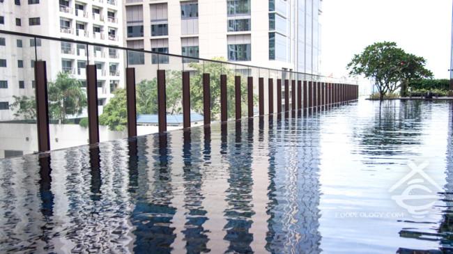 Hansar-Bangkok_Pool