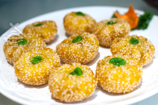 Pumpkin-Pancake_Si-Chuan-Dou-Hua