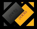Palate Card