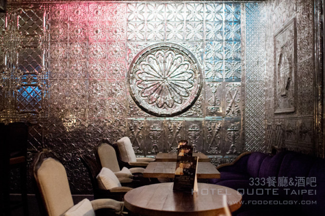 333-Restaurant-and-Bar_HOTEL-QUOTE-Taipei