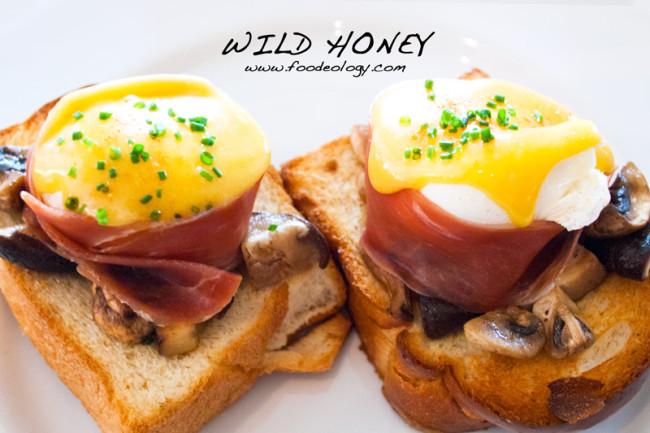 European_Wild Honey