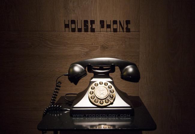 House-Phone_HOTEL-QUOTE-Taipei