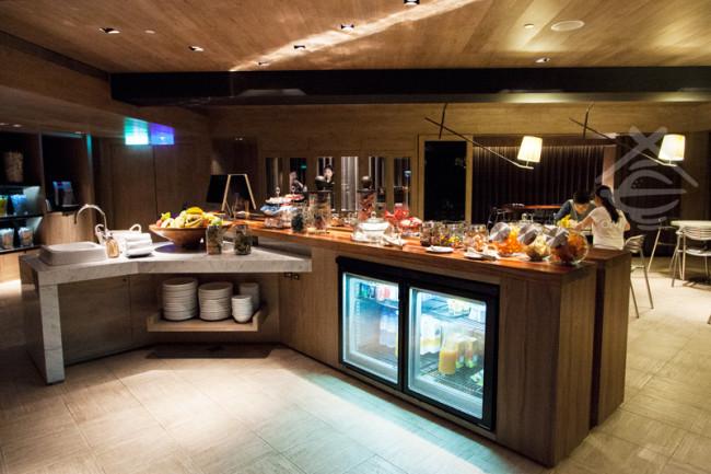 Lounge-Food_HOTEL-QUOTE-Taipei