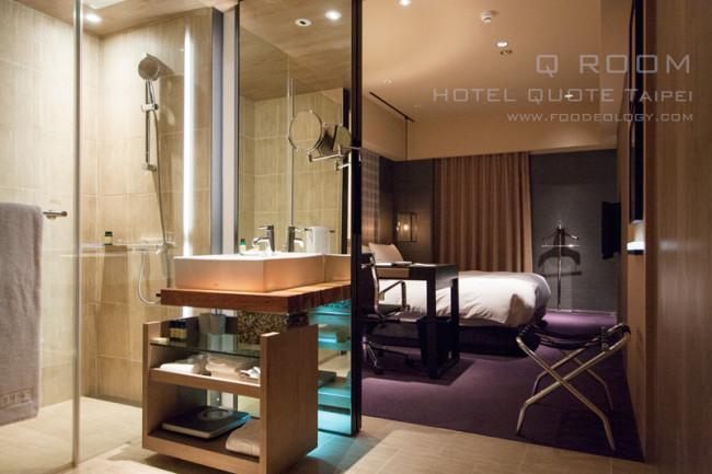 Q-Room_HOTEL-QUOTE-Taipei
