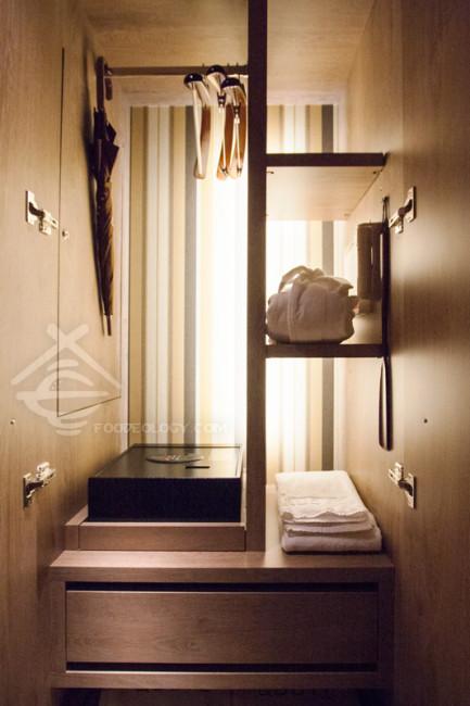 Wardrobe_HOTEL-QUOTE-Taipei