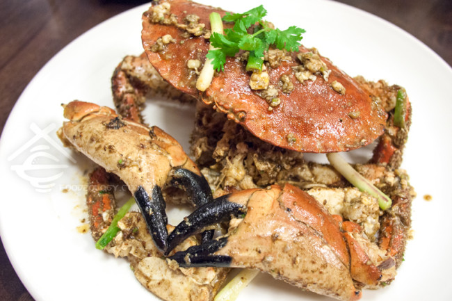 Scottish-Brown-Crabs-in-White-Pepper-2_Red-House-Seafood
