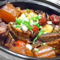 Stewed-Top-Grade-Beef-Short-Rib_Crystal-Jade-Korean-Ginseng-Chicken-and-BBQ