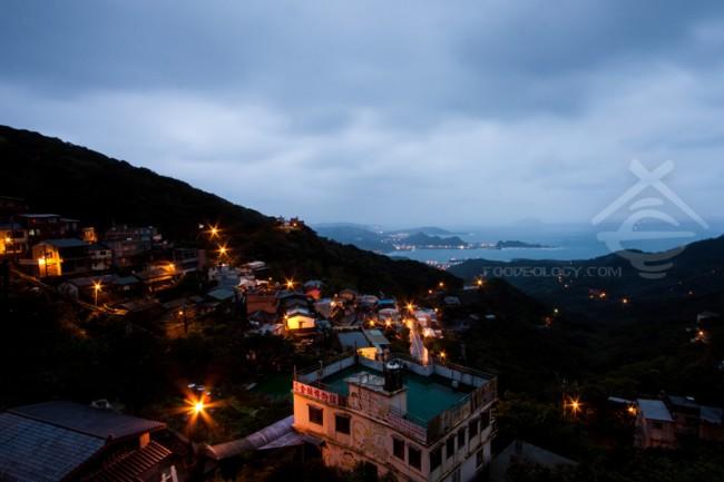 Golden-Hour-View_Jiu-Fen
