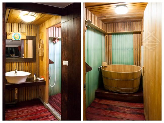 Sink-and-Shower-Room_Windsor-BnB