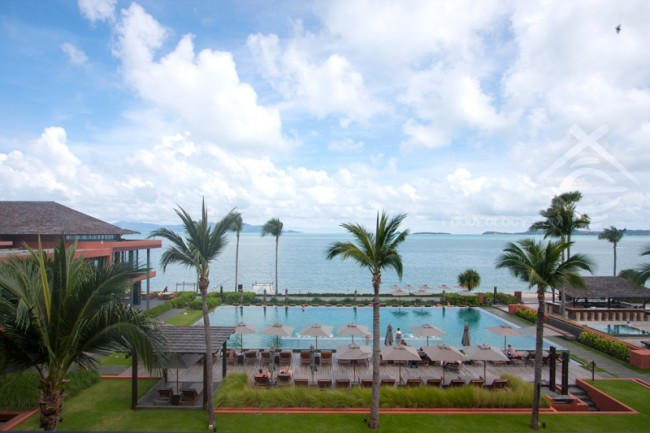 View-from-Balcony_Hansar-Samui