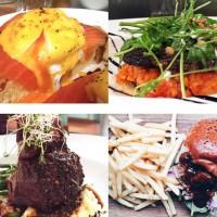 The Entertainer Restaurant List 1
